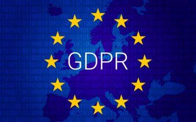 4 צעדים שניתן לנקוט כעת כדי לציית לתקנות הGDPR