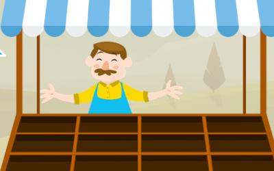Storyline Challenge #4 – Farmers Market Challenge
