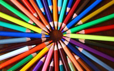 הוספת תוכן ויזואלי כאמצעי לשיפור למידה
