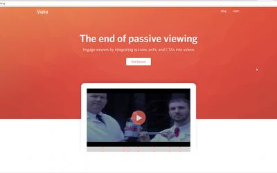 כלי חינמי להוספת שאלות מסרטוני יוטיוב – Vizia